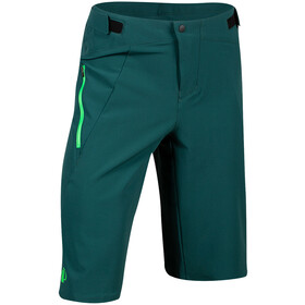 PEARL iZUMi Launch Shell Shorts Men, pine